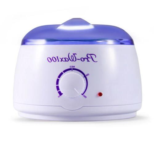 US Spa Hair Removal Hot Warmer Machine