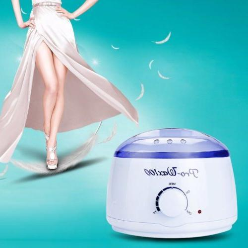 New Hair Removal