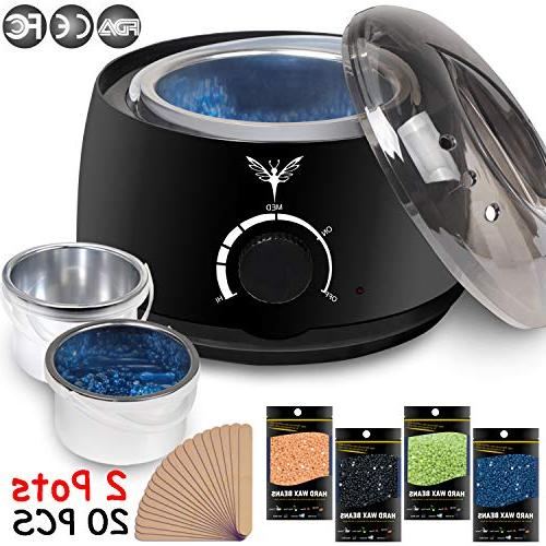 wax warmer electrict hair removal