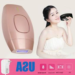 Laser Hair Removal Epilator Permanent 600000 IPL Body Electr