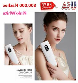 laser hair removal epilator permanent 900000 ipl