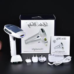 Laser IPL Home Pulsed Light Painless Safe At Home Permanent