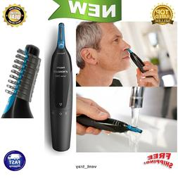 Philips Norelco Men Nose Trimmer Eyebrow Trim Clipper Hair R
