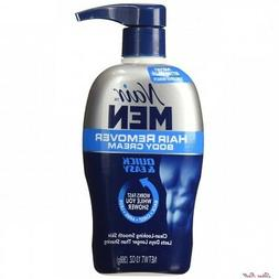 Mens Hair Removal Cream Beauty Personal Care Smooth Thick Ha