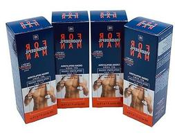 MENS HAIR REMOVAL DEPILATORY CREAM PRODUCTS BEST FOR BODY CH
