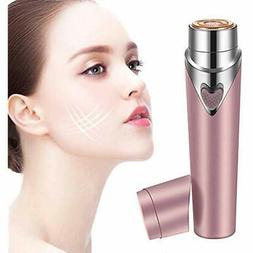Mini Hair Removal For Women, Elegant Electric Painless Shave