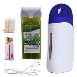 Pinkiou Hair Removal For Depilation Roll On Portable Epilato