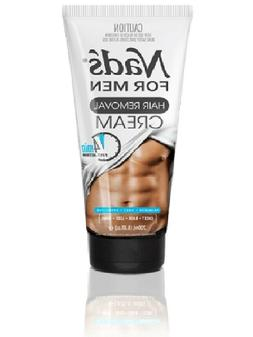 Nad's for Men Hair Removal Cream, 6.8 oz