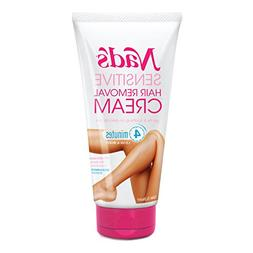 Nads Hair Removal Cream Sensitive 5.1 Ounce Tube