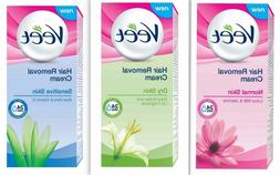 New Veet Hair Removal Cream for use on the legs arms underar
