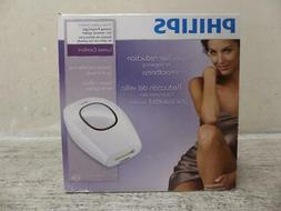 NEW Philips LUMEA IPL SC1981/00 Hair Removal System ~ FREE S