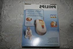 New Philips Norelco Satinelle Sensitive Hair Removal System