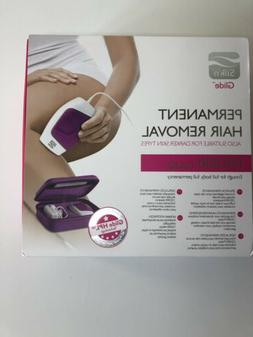NEW SILK'N GLIDE PERMANENT HAIR REMOVAL DEVICE HPL TECHNOLOG