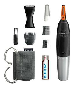 Philips Norelco Nose Trimmer Series 5100. Hair Removal