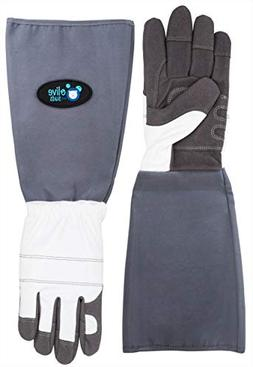 Olive & Suds: Scratch/Bite Resistant Protective Gloves for B
