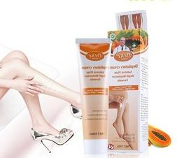 Organic depilatory cream painless hair removal cream armpit,