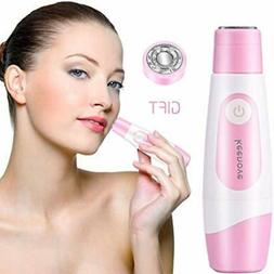 Keenove Painless Facial Hair Removal For Women With 1 Extra