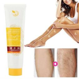 Painless Organic Hair Removal Cream Leg Armpit Pubic Armpit