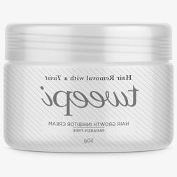 Permanent Body & Face Hair Removal Inhibitor Ant Egg Cream P
