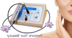 Permanent Hair Removal IPL System includes Machine + Couplin