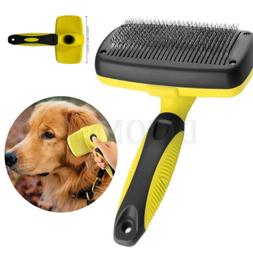 Pet Hair Remover Brush Fur & Lint Removal Brush Cleaner with