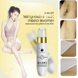 NR Powerful Permanent Hair Removal Cream Stop Hair Growth In