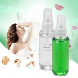 PRE & After Wax Treatment Spray Liquid Hair Removal Remover