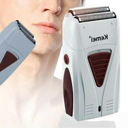 KEMEI Professional Electric Men Hair Clipper Shaver Trimer C