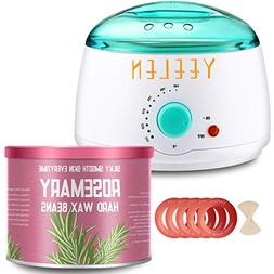 【Rosemary Essential Oil】Yeelen Wax Warmer Hair Removal W