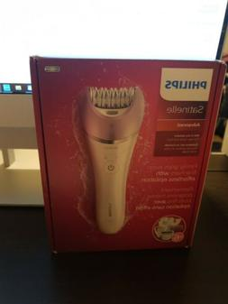 Philips Satinelle Advanced Epilator, Electric Hair Removal,