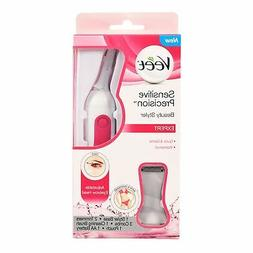 Veet Sensitive Precision Electric Hair Trimmer & Shaper for