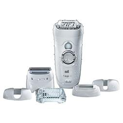 Braun Silk-pil 7 7-561 - Wet Dry Cordless epilator