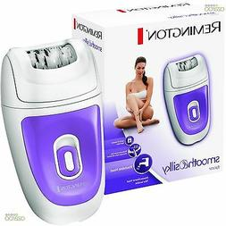 Remington Silky Smooth Ladies Corded Hair Removal Epilator D