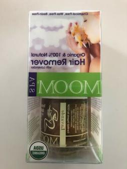 MOOM SPA,OG2,HAIR RMVL KIT/LAV, CT