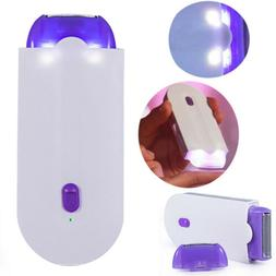 US Electric Rechargeable Laser Hair Removal Machine Epilator