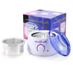 us salon spa hair removal hot paraffin