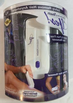 Yes! by Finishing Touch Hair Remover